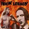 Rock Legacy, Vol. 2, Iggy Pop & Marilyn Manson