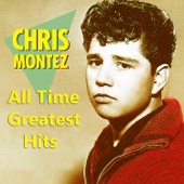 The More I See You - Chris Montez