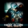 Ultra Nate' Presents Vjuan Allure Digital Krash EP ジャケット写真