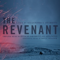 The Revenant - Official Soundtrack