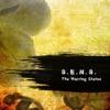 The Warring States - 映画「戦国」オリジナル・サウンドトラック ジャケット写真