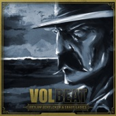 Lola Montez - Volbeat Cover Art