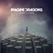 Imagine Dragons - Night Visions (Deluxe Version)  artwork