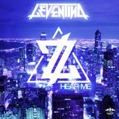 Leventina - Hear Me  artwork