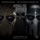 Army of Two: The Devil's Cartel (Original Soundtrack) cover art