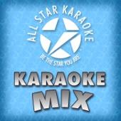 Bailando (In the Style of Enrique Iglesias) [Karaoke Version] - All Star Karaoke