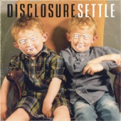 Latch (feat. Sam Smith) - Disclosure Cover Art