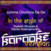 [Download] Jumma Chumma De De (In the Style of Sudesh Bhosale & Kavita Krishnamurthy) [Karaoke Version] MP3