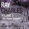 Live in Paris, Vol. 3 - Ray Charles, Ray Charles