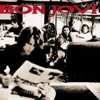 Cross Road - Bon Jovi