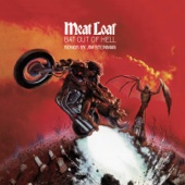 Meat Loaf - Paradise By the Dashboard Light artwork