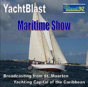 YachtBlast Maritime/Sailing Show May 15 2011