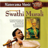 Swathi Murali