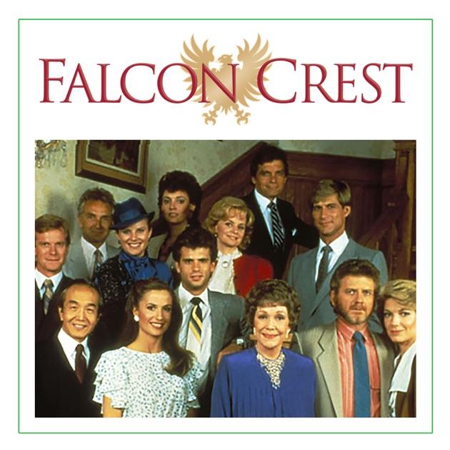Falcon Crest, Season 4...