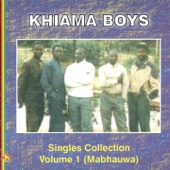 Singles collection, Vol. 1 (Mabhauwa)