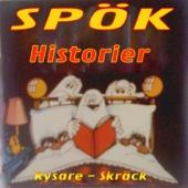 Spökhistorier - Rysare & Skräck