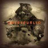 Native - OneRepublic Cover Art