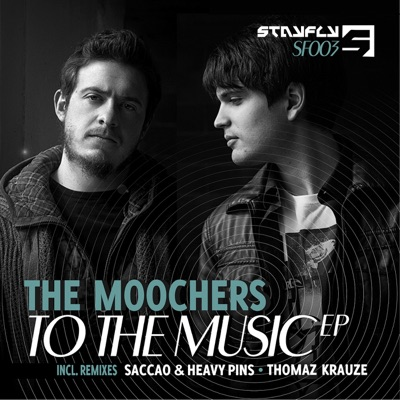 MOOCHERS, The - To The Music