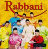 Download Lagu MP3 Rabbani - Takbir