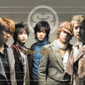 SS501 2nd Single
