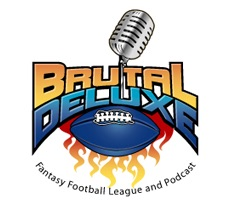 Brutal Deluxe Football Podcast
