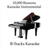 10,000 Reasons (Karaoke Instrumental) [In the Style of Matt Redman]