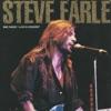 Live In Concert, Steve Earle