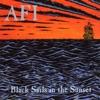 Black Sails In the Sunset ジャケット写真