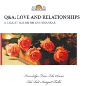 Q&A: Love and Relationships (The Bad Antogast Talks)