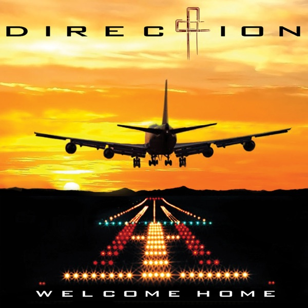 Welcome Home Direction CD cover