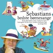 Sebastians Bedste Børnesange