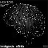 Inteligencia Infinita (Renso Ferrari Remix) - Single