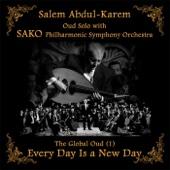 Czardas - Salem Abdul-Karem & SAKO Philharmonic Symphony Orchestra