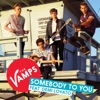 Somebody To You (feat. Demi Lovato) - Single, The Vamps