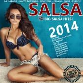 SALSA 2014 - 50 Big Salsa Romántica Hits (100% Amor Latino)