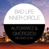 Big Bad Vlad (Inner Circle 1) - Single cover art
