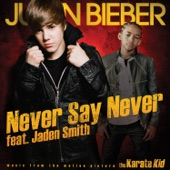Never Say Never (feat. Jaden Smith) - Single