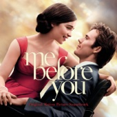 Various Artists - Me Before You (Original Motion Picture Soundtrack)  arte