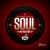 Soul Intoxication - EP cover art