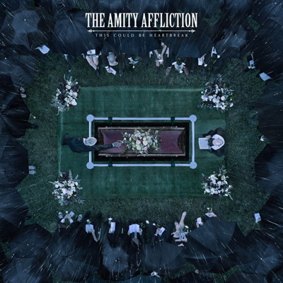 The Amity Affliction - I Bring The Weather With Me