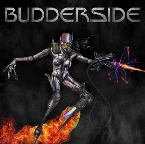 Budderside - Clear Blue Sky