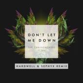 Don't Let Me Down (feat. Daya) [Hardwell & Sephyx Remix]