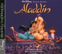 Picture of Aladdin (Original Soundtrack) by Robin Williams