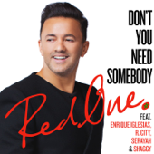 [Download] Don't You Need Somebody (feat. Enrique Iglesias, R. City, Serayah & Shaggy) MP3
