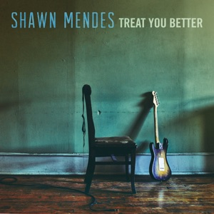 Chord Guitar and Lyrics SHAWN MENDES – Treat You Better