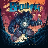 Dragon - The Browning Cover Art