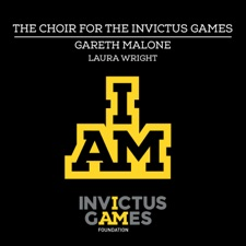 Flesh And Blood (feat. Laura Wright) by The Choir For The Invictus Games & Gareth Malone