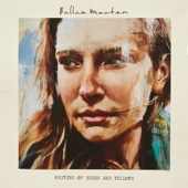 Billie Marten - Writing of Blues and Yellows artwork