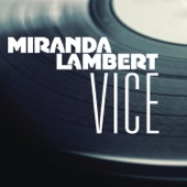 Miranda Lambert - Vice  artwork