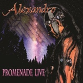 Promenade Live - Alexandro Querevalú